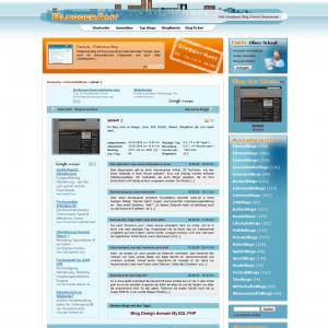 BloggerAmt.de (-> Blog der Woche)