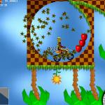 X-Moto: Screenshot