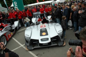 Audi R15 TDI / Photo von entzi81