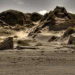 (P)HDR: Strand (Dänemark)