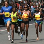 16. Tübinger Stadtlauf: Konkurrentinnen