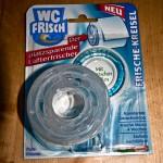 WC Frisch - Frische Kreisel