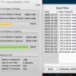 coconutBattery 2.6.6