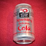 Whole Earth - Sparkling Cola