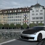 Gran Turismo 5 - Luzern Kapellbruecke