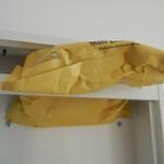 DTC-5101 Ladegerät: Wenn der Postbote zweimal drückt!