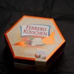 Ferrero Küsschen - Limited Edition