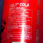 Cult Cola - More Power