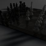 Schach (ohne GI)