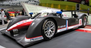 Peugeot 908 HDi FAP, Photo von LSDSL/Wikipedia