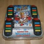 BUZZ! - Quiz TV + Wireless Buzzer