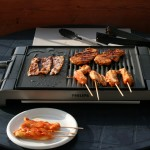 Philips HD4419/20: Grillen Teil 2