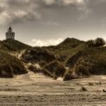 (P)HDR: Leuchtturm von Blåvandshuk