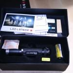 LED Lenser M1 - Lieferumfang