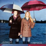 SPLASH Regenschirme: Trifft man bald überall...