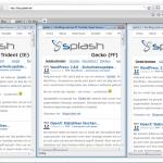 Lunascape: Gecko (FF), Trident (IE) und WebKit in einem Browser