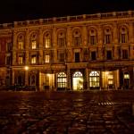 Stockholm: Bilder einer Reise IV
