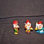Figuren aus dem Ü-Ei
