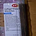 Geflügel Wiener von Kaiser's