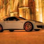 Gran Turismo 5 - Abbazia San Galgano