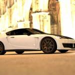 Gran Turismo 5 - Abbazia-San-Galgano