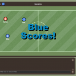 BrowserSpiel: HaxBall - Fußball trifft Air-Hockey