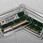 G.Skill SO-DIMM Kit 8GB PC3-8500S (F3-8500CL7D-8GBSQ)