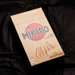 Mikado - Weiße Schokolade