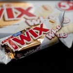 Twix white Limited Edition