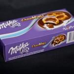 Milka Choco Minis - Packung