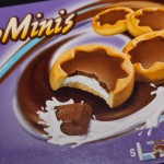 Milka Choco Minis - Werbung