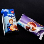 Milka Choco Minis vs DeBeukelaer Prinzentaler